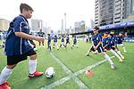 Soccer Clinics by Citi All Stars - HKFC Citi Soccer Sevens 2018
