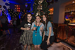 Park Plaza Cardiff Xmas Showcase<br /> Kimba Cooper, Rhiannon Walsh &amp; Frances Brimelow.<br /> 10.07.14<br /> &copy;Steve Pope-FOTOWALES