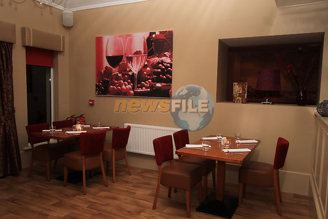 The Rendezvous Restaurant, Mell..(Photo credit should read Jenny Matthews www.newsfile.ie)....This Picture has been sent you under the conditions enclosed by:.Newsfile Ltd..The Studio,.Millmount Abbey,.Drogheda,.Co Meath..Ireland..Tel: +353(0)41-9871240.Fax: +353(0)41-9871260.GSM: +353(0)86-2500958.email: pictures@newsfile.ie.www.newsfile.ie.