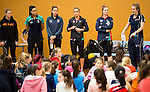 Netball Vic Coaching clinics