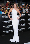 Rachel Nichols at The Paramount Pictures' G.I. JOE: THE RISE OF COBRA Los Angeles Special Screening held at The Grauman's Chinese Theatre in Hollywood, California on August 06,2009                                                                   Copyright 2009 DVS / RockinExposures