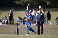 Action during Upminster CC vs Essex CCC, Benefit Match Cricket at Upminster Park on 8th September 2019