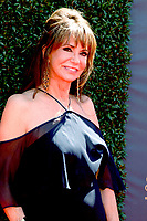 LOS ANGELES - APR 30:  Jess Walton at the 44th Daytime Emmy Awards - Arrivals at the Pasadena Civic Auditorium on April 30, 2017 in Pasadena, CA