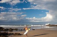ADRIAN BUCHAN (AUS) surfing at Snapper Rocks, Coolangatta , Queensland, Australia.  Photo: joliphotos.com