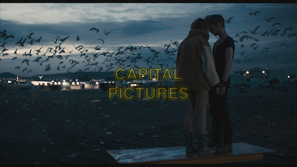 Luke Treadaway & Natalia Tena .in You Instead .*Filmstill - Editorial Use Only*.CAP/PLF.Supplied by Capital Pictures.