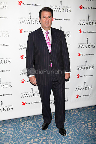 Oscar Feldenkreis at the 71st Annual Outstanding Father Awards hosted by the National Father's Day/Mother's Day Counsel at the Sheraton New York Hotel and Towers in New York City. ©Diego Corredor/MediaPunch Inc.