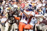 Boise State Football vs Wyoming Flashback 2006