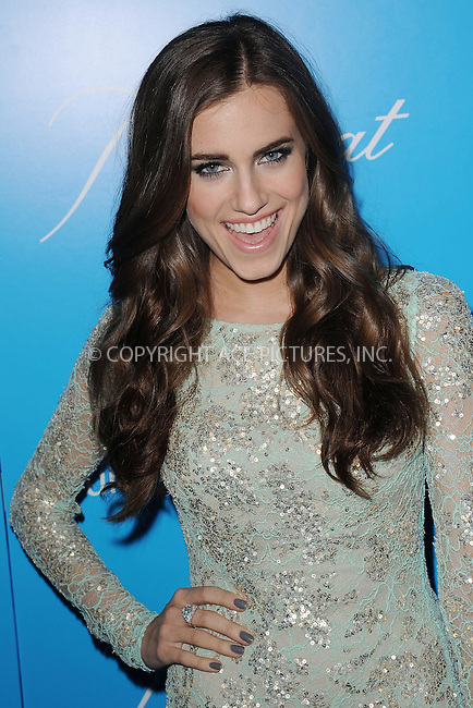 WWW.ACEPIXS.COM . . . . . .November 27, 2012...New York City....Allison Williams attends the Unicef Snowflake Ball at Cipriani 42nd Street on November 27, 2012 in New York City ....Please byline: KRISTIN CALLAHAN - ACEPIXS.COM.. . . . . . ..Ace Pictures, Inc: ..tel: (212) 243 8787 or (646) 769 0430..e-mail: info@acepixs.com..web: http://www.acepixs.com .