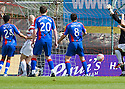::  HAMILTON'S SIMON MENSING SCORES HAMILTON'S GOAL ::.14/05/2011  sct_jsp006_hamilton_v_ict  .Copyright  Pic : James Stewart.James Stewart Photography 19 Carronlea Drive, Falkirk. FK2 8DN      Vat Reg No. 607 6932 25.Telephone      : +44 (0)1324 570291 .Mobile              : +44 (0)7721 416997.E-mail  :  jim@jspa.co.uk.If you require further information then contact Jim Stewart on any of the numbers above.........