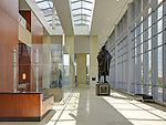 The Franklin County Municipal Courthouse   Architects: Arquitectonica and Design Group