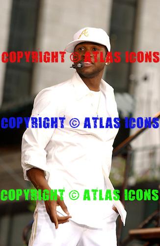 Usher;.Photo Credit: Eddie Malluk/Atlas Icons.com