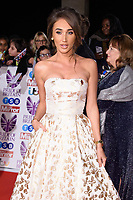 Megan McKenna<br /> at the Pride of Britain Awards 2017 held at the Grosvenor House Hotel, London<br /> <br /> <br /> &copy;Ash Knotek  D3342  30/10/2017