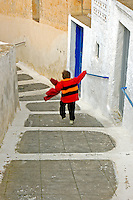 The Images from the Book Journey through Color and Time,GREECE, THE COLORS  OF SANTORINI