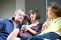 Passion Play by Peter Nichols, directed by David Leveaux. With Owen Teale as James,  ,Annabel Scholey as Kate, Zoe Wanamaker as Eleanor. Opens at The Duke of York's Theatre on 7/5/13. CREDIT Geraint Lewis