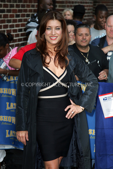 WWW.ACEPIXS.COM . . . . .....September 25, 2007. New York City.....Actress Kate Walsh arrives at 'The Late Show with David Letterman' at the Ed Sullivan Theater...  ....Please byline: DAVID MURPHY - ACEPIXS.COM..... *** ***..Ace Pictures, Inc:  ..Philip Vaughan (646) 769 0430..e-mail: info@acepixs.com..web: http://www.acepixs.com