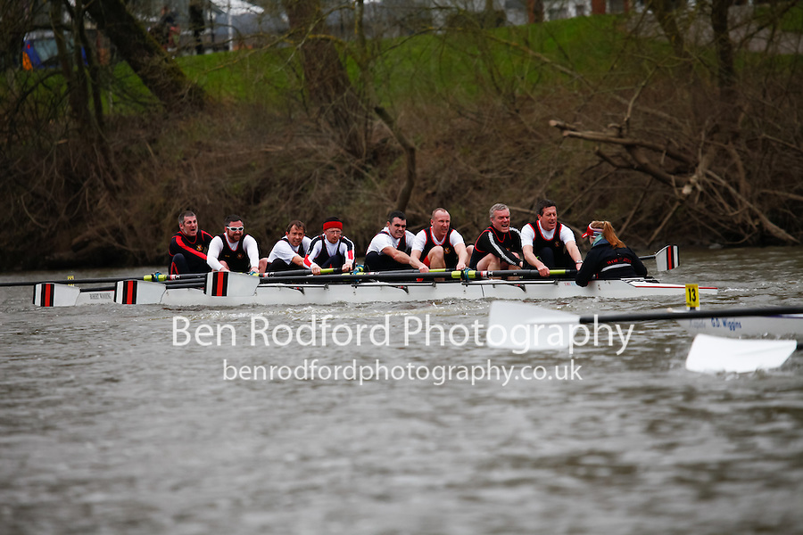Worcester Head 2016<br />