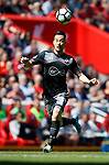 Maya Yoshida of Southampton in action during the English Premier League match at Anfield Stadium, Liverpool. Picture date: May 7th 2017. Pic credit should read: Simon Bellis/Sportimage