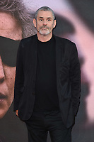 LONDON, UK. October 20, 2018: Paul Conroy at the London Film Festival screening of &quot;A Private War&quot; at the Cineworld Leicester Square, London.<br /> Picture: Steve Vas/Featureflash