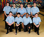 2-4-14, Skyline High School Bowling Team