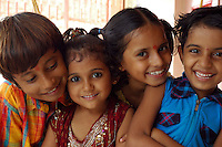 Maldhari children..Michael Benanav - mbenanav@gmail.com