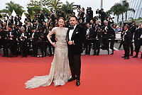 MAY 14 The Dead Don't Die' premiere and opening ceremony, 72nd Cannes Film Festival