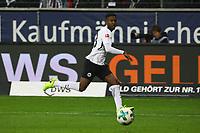 Taleb Tawatha (Eintracht Frankfurt) - 03.11.2017: Eintracht Frankfurt vs. SV Werder Bremen, Commerzbank Arena