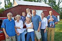 NJP Families