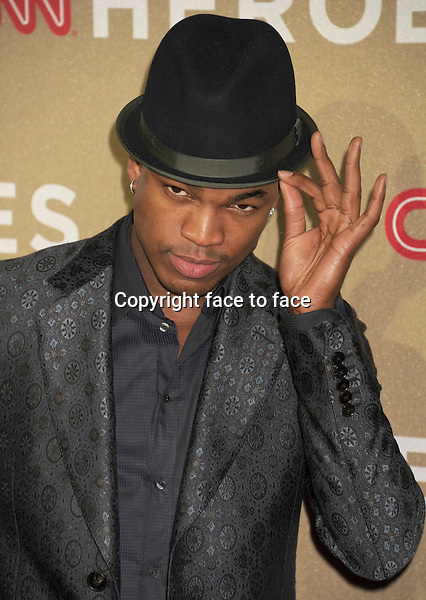 Ne-Yo attends the CNN Heroes: An All Star Tribute at The Shrine Auditorium, 02.12.2012...Credit: Mayer/face to face..- No Rights for USA and Canada -