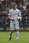 22.07.2017, Millerntor-Stadion, Hamburg, GER, FSP, FC St. Pauli vs SV Werder Bremen<br /> <br /> im Bild<br /> Florian Kainz (Werder Bremen #7), <br /> <br /> Foto &copy; nordphoto / Ewert