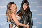 Susana Reche and Laura Put attend the Belvedere Vodka Event at Old Principe Pio Station, Madrid,  Spain. March 24, 2015.(ALTERPHOTOS/)Carlos Dafonte)