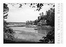 SUMMER COTTAGES<br /> Walpole, Maine &copy; Brian Vanden Brink, 1999