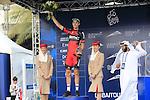 Dubai Tour 2014 Stage 1 Time Trial