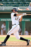 Jordy Mercer - Mesa Solar Sox - 2010 Arizona Fall League.Photo by:  Bill Mitchell/Four Seam Images..