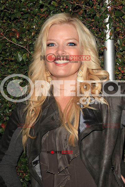 Melissa Peterman at the ABC Family West Coast Upfronts party at The Sayers Club on May 1, 2012 in Hollywood, California. © mpi26/MediaPunch Inc.