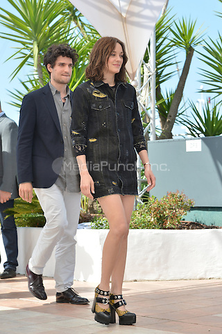Marion Cotillard at the Photocall &acute;Mal de Pierres` - 69th Cannes Film Festival on May 15, 2016 in Cannes, France.<br /> CAP/LAF<br /> &copy;Lafitte/Capital Pictures /MediaPunch ***NORTH AND SOUTH AMERICA ONLY***