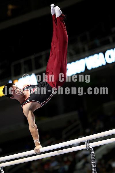 Photo by John Cheng - VISA Championships 2007 in San Jose, CA.Nakamori