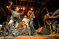 Big Muddy Blues Festival 2013 - day 2
