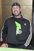 "NEW YORK, NY - NOVEMBER 4: Sean ""X Pac"" Waltman  attend the Big Event NY at LaGuardia Plaza Hotel on November 4, 2017 in Queens, New York.  Credit: George Napolitano/MediaPunch /NortePhoto.com"