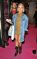 Gabrielle Allen at the Bodyworlds human anatomy exhibition VIP launch, The London Pavilion, Piccadilly Institute, London, England, UK, on Thursday 04 October 2018.<br /> CAP/CAN<br /> ©CAN/Capital Pictures