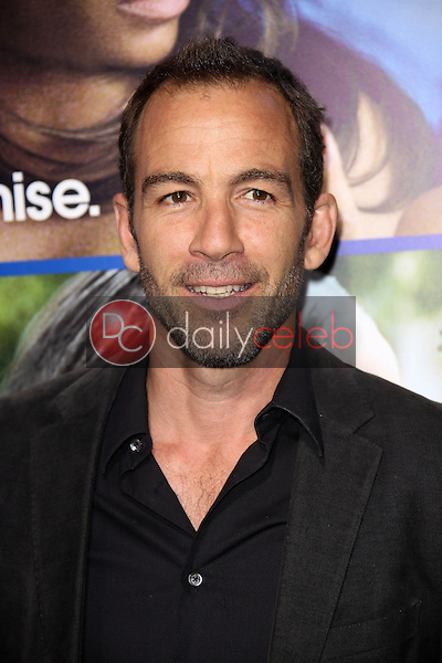 Bryan Callen<br />