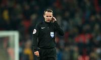 Tottenham Hotspur v Rochdale - FA Cup 5th Round Replay - 28.02.2018