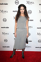 WEST HOLLYWOOD, CA - JANUARY 11: Medalion Rahimi, at Marie Claire's Third Annual Image Makers Awards at Delilah LA in West Hollywood, California on January 11, 2018. <br /> CAP/ADM/FS<br /> &copy;FS/ADM/Capital Pictures