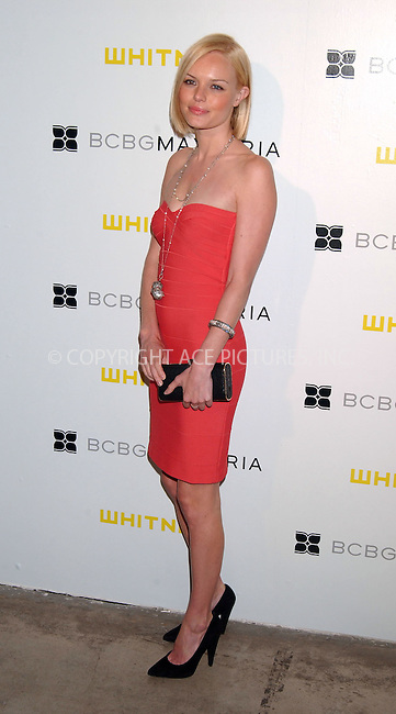 WWW.ACEPIXS.COM . . . . . ....June 6 2007, New York City....Actress Kate Bosworth arriving at the fifth annual Whitney Contemporaries Art Party and Auction to benefit the Whitney Museum of American Art's Independent Study Program at Skylight Studio in midtown Manhattan.....Please byline: KRISTIN CALLAHAN - ACEPIXS.COM.. . . . . . ..Ace Pictures, Inc:  ..(646) 769 0430..e-mail: info@acepixs.com..web: http://www.acepixs.com