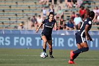 Cary, North Carolina  - Sunday May 19, 2019: North Carolina Courage vs Utah Royals FC at Sahlen's Stadium at WakeMed Soccer Park.