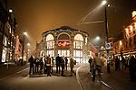 Den Haag, 4 november 2008<br />Philips Sustainable City Tour<br />Stadhuis Den Haag met rondwandeling<br />Foto Felix Kalkman<br /><br />felix@felixkalkman.com