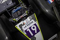 #19 M RACING (FRA) NORMA M30 NISSAN LAURENT MILLARA (FRA) YANN EHRLACHER (FRA)