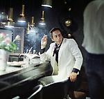 "Бармен из ""Золотого якоря"" (1986)"