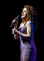 3/16/16 - Bernadette Peters at the Rene and Henry Segerstrom Concert Hall.