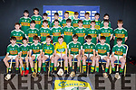 Kerry U14 Hurling Squad
