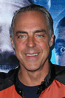 "LOS ANGELES, CA, USA - APRIL 16: Titus Welliver at the Los Angeles Premiere Of Open Road Films' ""A Haunted House 2"" held at Regal Cinemas L.A. Live on April 16, 2014 in Los Angeles, California, United States. (Photo by Xavier Collin/Celebrity Monitor)"